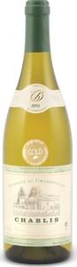 Domaine Du Chardonnay Chablis 2012