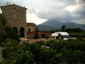 Domaine Spiropoulos, Mantinia
