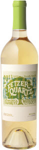 Fetzer Quartz Winemaker's Favourite White Blend 2012