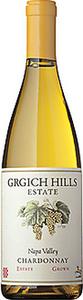 Grgich Hills Estate Chardonnay 2011