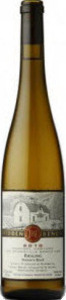 Hidden Bench Estate Riesling 2013