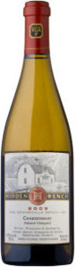 Hidden Bench Felseck Vineyard Chardonnay 2011
