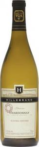 Hillebrand Showcase Series Wild Ferment Chardonnay Oliveira Vineyard 2012