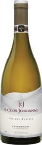 Le Clos Jordanne Village Reserve Chardonnay 2011
