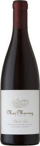 MacMurray Ranch Pinot Noir 2011