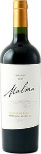 Malma Reserva Malbec 2010