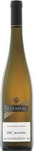 Nederburg The Winemaster's Reserve Riesling 2012