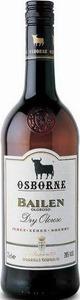 Osborne Bailen Dry Oloroso Sherry
