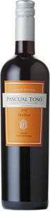 Pascual Toso Malbec 2013
