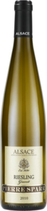 Pierre Sparr Granit Riesling 2010