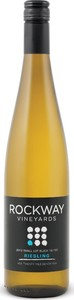 Rockway Small Lot Block 12 150 Riesling 2012