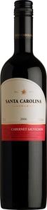 Santa Carolina Cabernet Sauvignon Merlot 2011