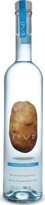 Spud Potato Vodka