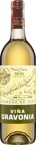 Vina Gravonia Rioja Crianza 2004
