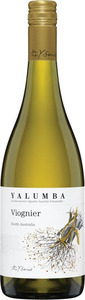 Yalumba The Y Series Viognier 2012