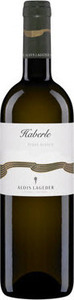 Alois Lageder Pinot Bianco Haberle 2012