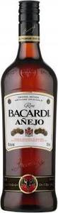 Bacardi Añejo