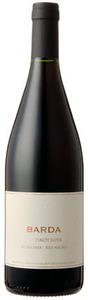 Barda Pinot Noir 2012