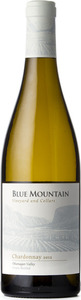 Blue Mountain Chardonnay 2012