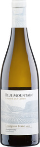 Blue Mountain Sauvignon Blanc 2013