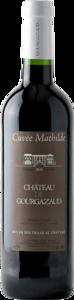 Château De Gourgazaud Cuvée Mathilde Minervois 2011