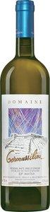 Domaine Gerovassiliou White 2013, Regional Wine Of Epanomi