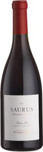 Familia Schroeder Saurus Select Pinot Noir 2012