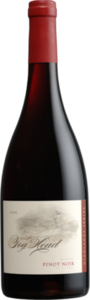 Fog Head Highland Series Reserve Pinot Noir 2012