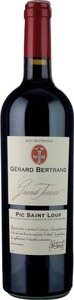 Gérard Bertrand Grand Terroir Pic Saint Loup 2011