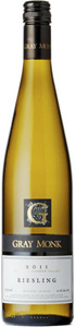 Gray Monk Riesling 2011
