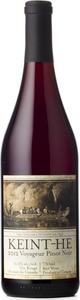 Keint He Voyageur Pinot Noir 2012