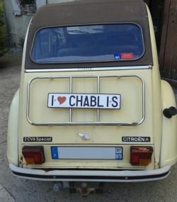 LOVECHABLIS
