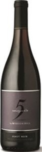 Mission Hill 5 Vineyards Pinot Noir 2012