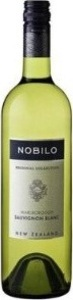 Nobilo Marlborough Sauvignon Blanc 2013