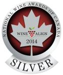 NWAC2014Silver