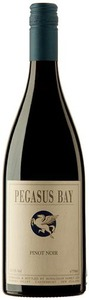 Pegasus Bay Estate Pinot Noir 2011