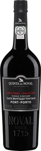 Quinta Do Noval Unfiltred Late Bottled Vintage 2007