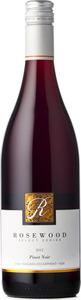 Rosewood Select Pinot Noir 2012