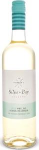 Silver Bay Riesling Gewurztraminer 2013