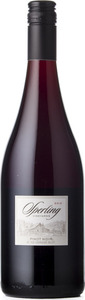 Sperling Vineyards Pinot Noir 2012