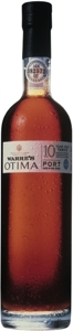 Warre's 10 Year Old Otima Port