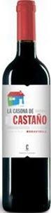 Bodegas Castano La Casona Old Vines Monastrell 2013