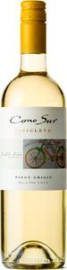 Cono Sur Bicicleta Pinot Grigio 2013