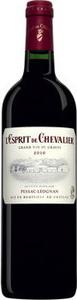 L'esprit De Chevalier 2010