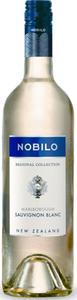 Nobilo Marlborough Sauvignon Blanc 2013
