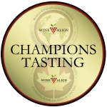 Champions Tasting Logo