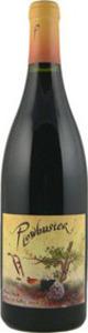 Plowbuster Pinot Noir 2012