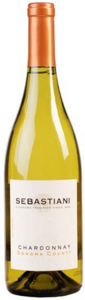 Sebastiani Sonoma County Chardonnay 2011