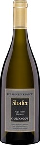Shafer Red Shoulder Ranch Chardonnay 2012