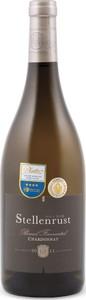 Stellenrust Wild Yeast Barrel Fermented Chardonnay 2011
